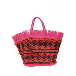 SENSI STUDIO / PANIER FRANGES  Disponibles sur : http://www.bymarie.fr/vacation-pieces/panier-franges.html #sensistudio #bag #sac #accessoire #accessories #paille #toquilla #vacation #holidays #fashion #mode #paris #marseille #sainttropez #chic #bymariestore