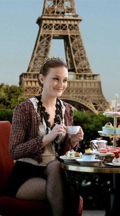 Gossip Girl - Blair Waldorf