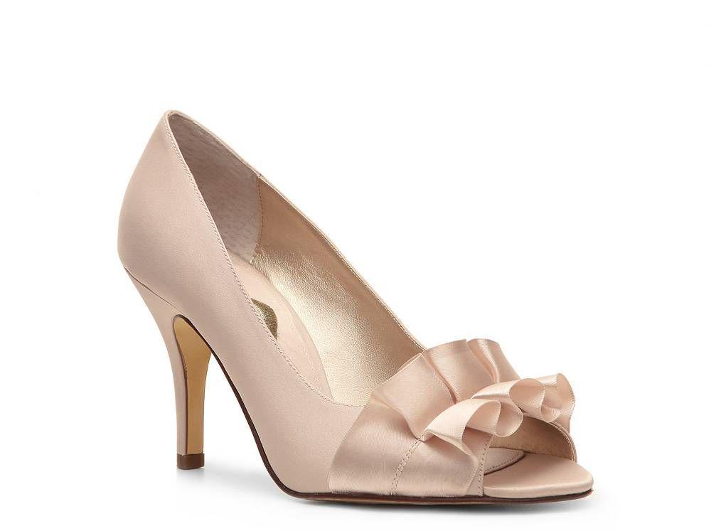 ffb86dcc607 Nina Fulvia Pump Mid   Low Heel Pumps Pumps   Heels Women s Shoes - DSW