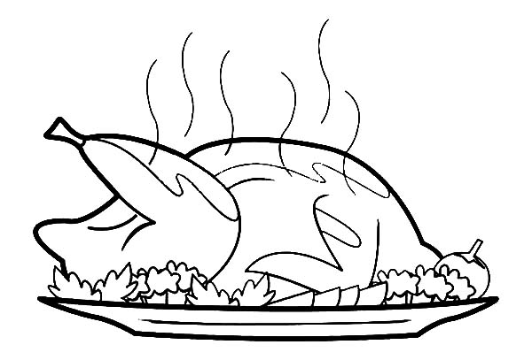 Hot Fried Chicken Coloring Pages Download Print Online Coloring Pages For Free Color Nimbus Chicken Coloring Pages Chicken Coloring Coloring Pages