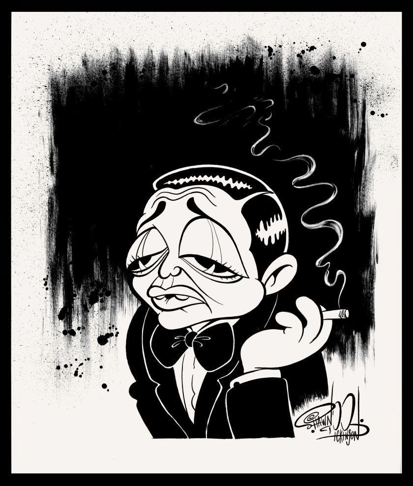 Pin By Aaron Jones On Art Art Art Inspiration Cartoon Styles
