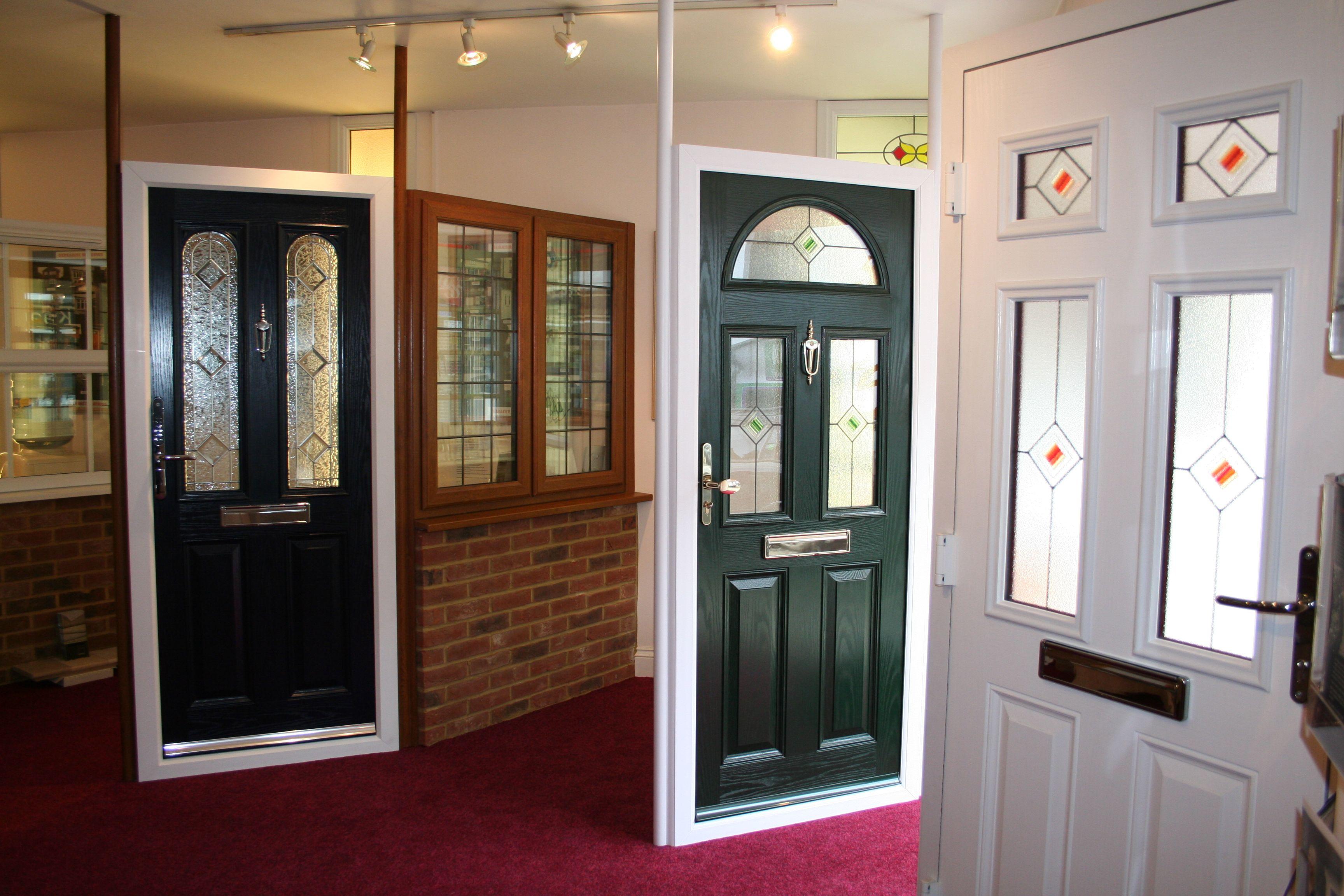 Upvc Double Exterior Doors Home Amp Garden
