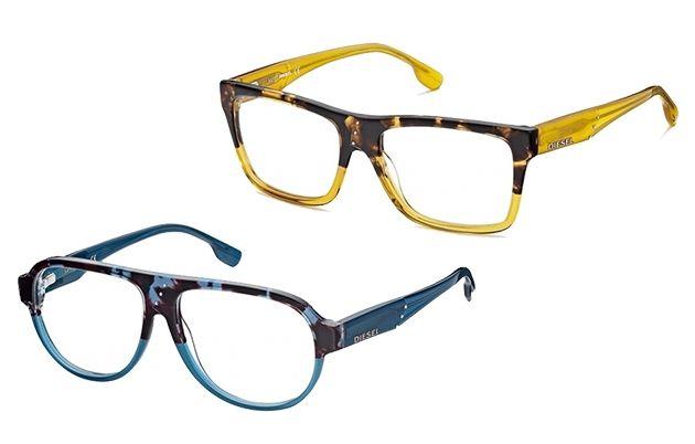 5d6ef7f516e1b1 Diesel   enfin les lunettes de vue ! - Lunettes   Actualites lunettes    Nouveautes lunettes   Lunettes Homme, Lunettes Femme, Lunettes enfant    Infolunettes