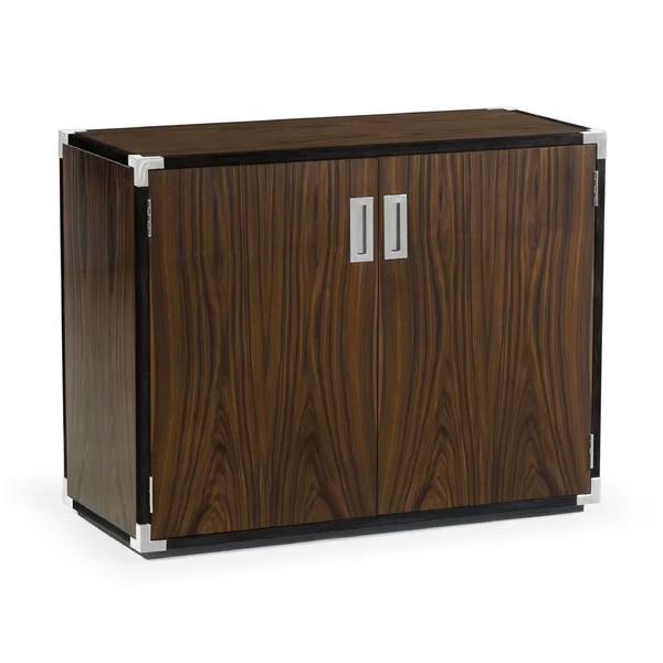 Campaign 2 Door Accent Cabinet Accent Doors Accent Cabinet Fine Furniture
