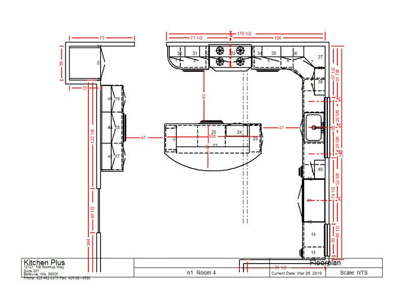 Kitchen Layouts Evaluate the five fundamental kitchen layouts to recognize that is most much like your present kitchen. Both you and your kitchen designer might need to work within just your present kitchen, Or else you might wish to remove or reconfigure walls to grow the area which may provide you with ... #IslandKitchenLayouts, #KitchenLayoutsAndDesign, #SmallKitchenLayouts, #UShapedKitchenLayouts