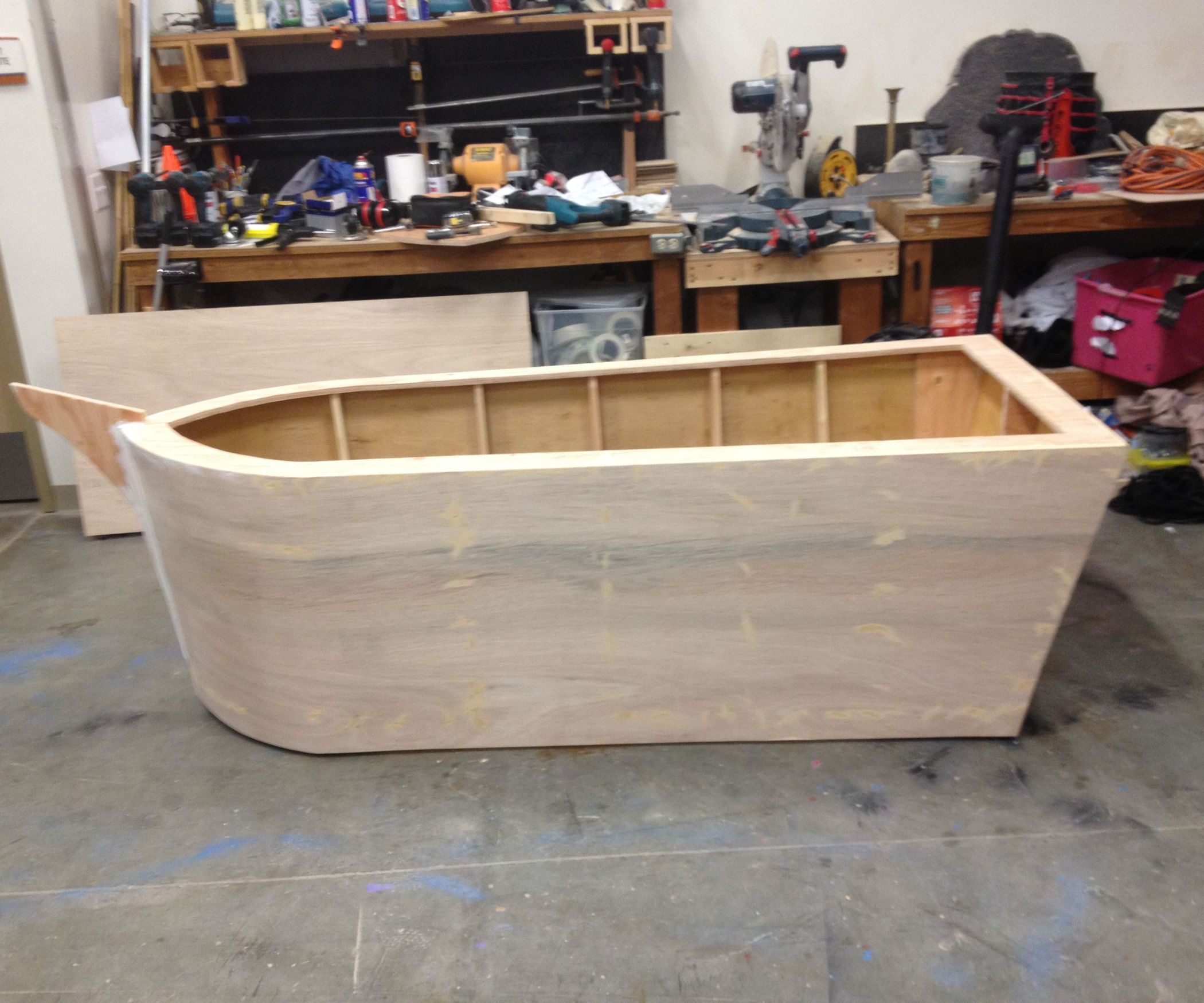 Building A Prop Boat Build Your Own Boat Make A Boat Boat Props