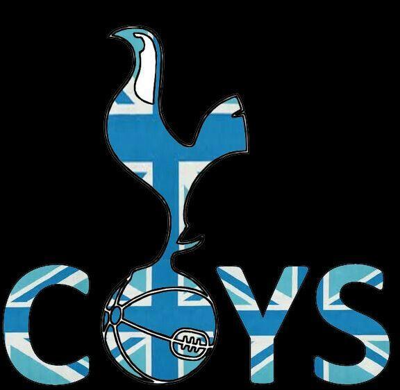 Pin On Tottenham Hotspurs Coys Londonboyjohn