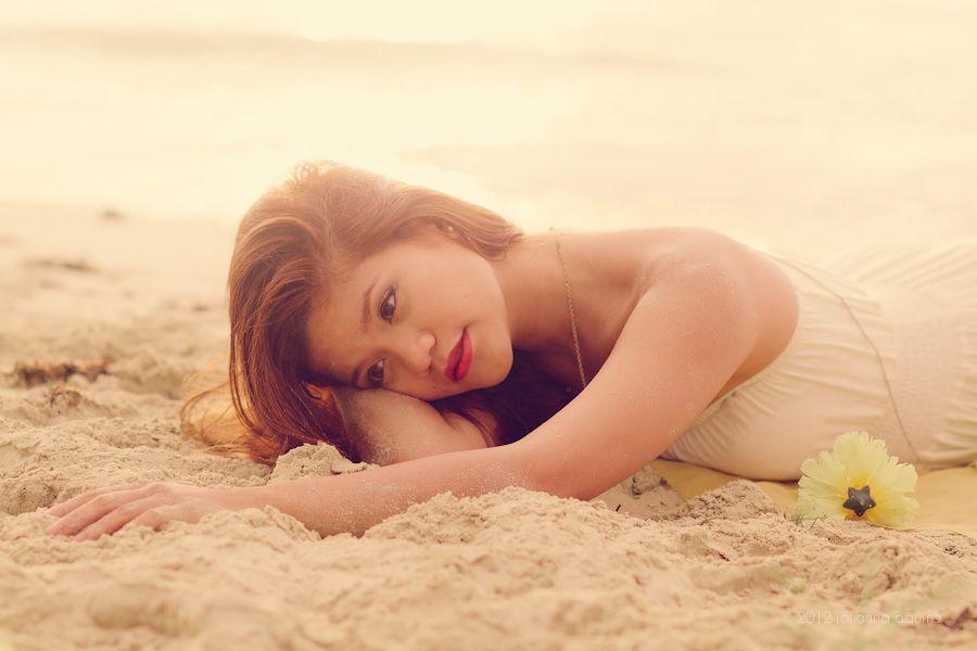 цветокоррекция пляжных фото никогда слышали это