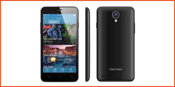 Spesifikasi Polytron Zap 6 Cleo Smartphone, Phone