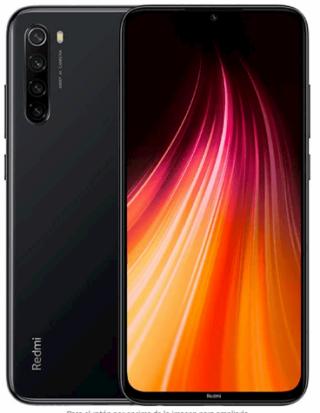 Xiaomi Redmi Note 8ram 4gb Rom 64gb Android 9 0 Xiaomi Mobile Phone Price Dual Sim