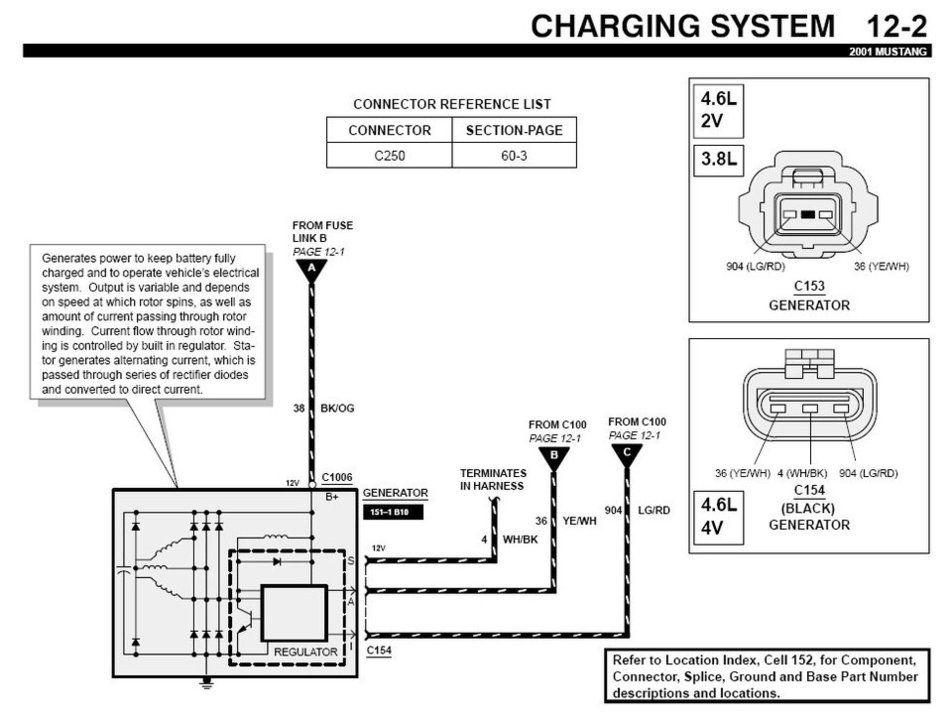 2006 Mustang Gt Alternator Wiring Diagram 2006 Mustang Gt 2006 Mustang Mustang Gt