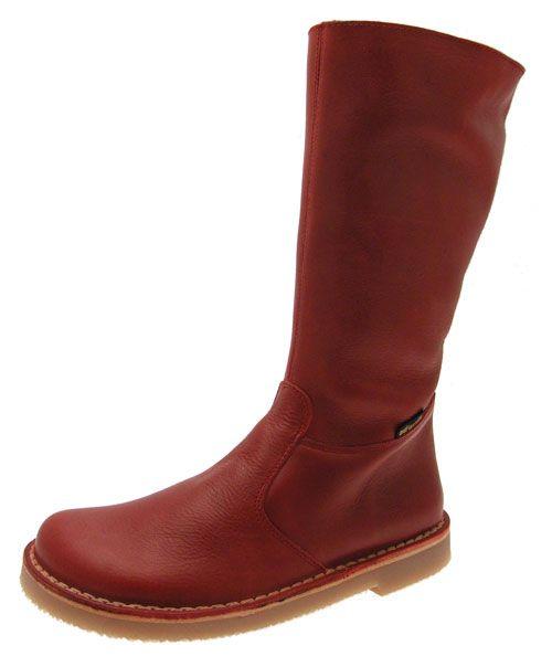 596b89a090e NATURE SKO CALF BOOT 202 TC GUINDA | Fashion | Shoes, Boots ...