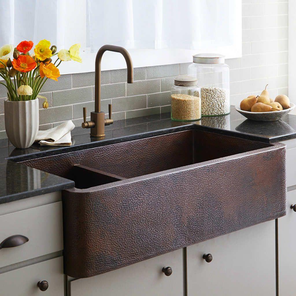 Kitchen Sink Decor, Small Kitchen Sink, Kitchen Remodel