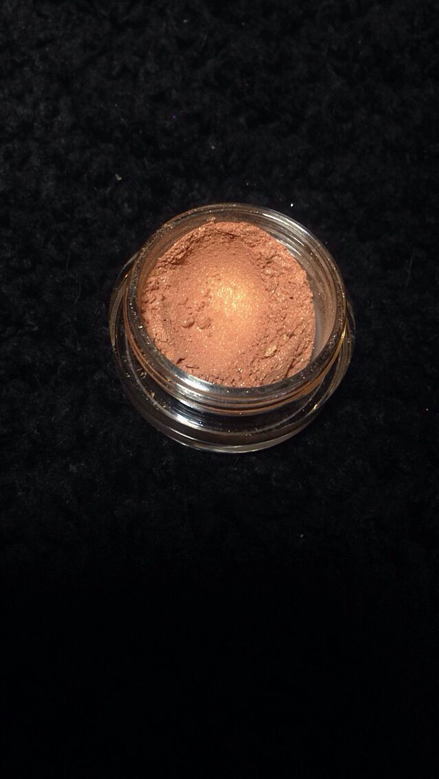Dupe for NARS orgasm or MAC expensive pink ...www.etsy.com/DownToEarthCosmetics
