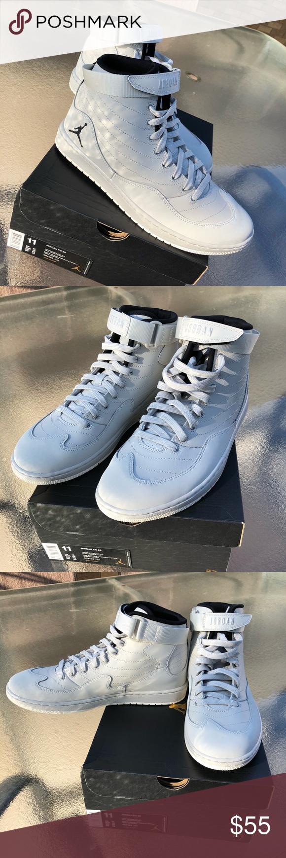 🆕Men's Air Jordan SOG off-court shoes