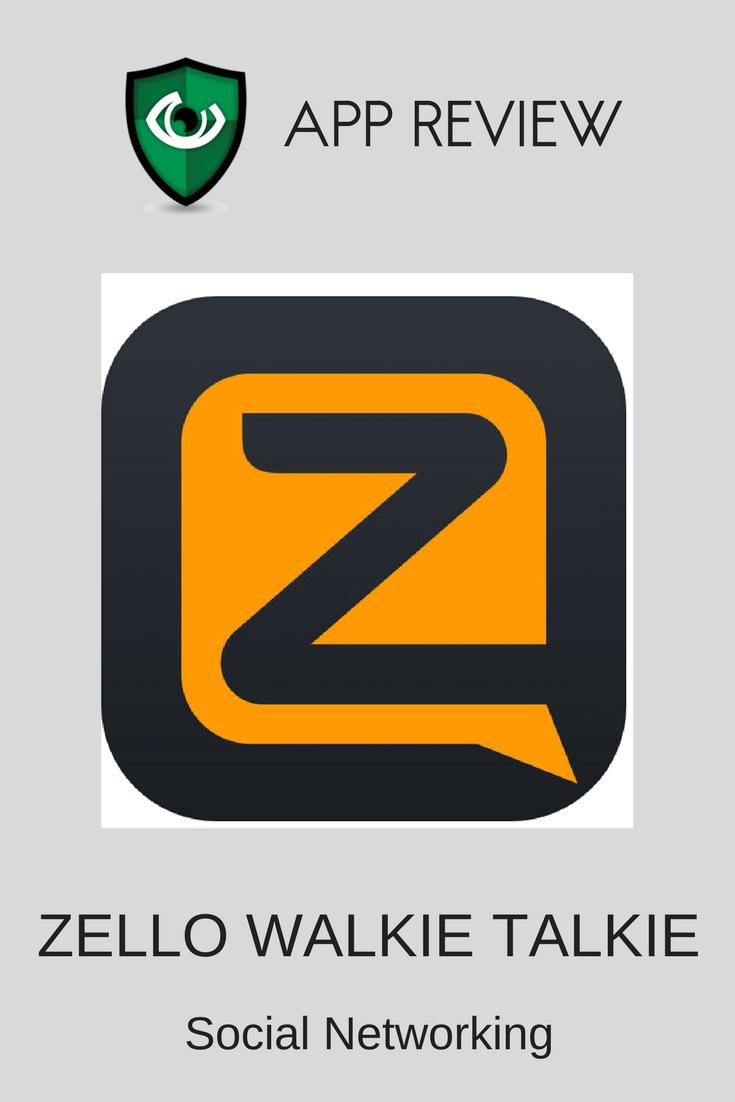Zello WalkieTalkie (With images) App, App reviews