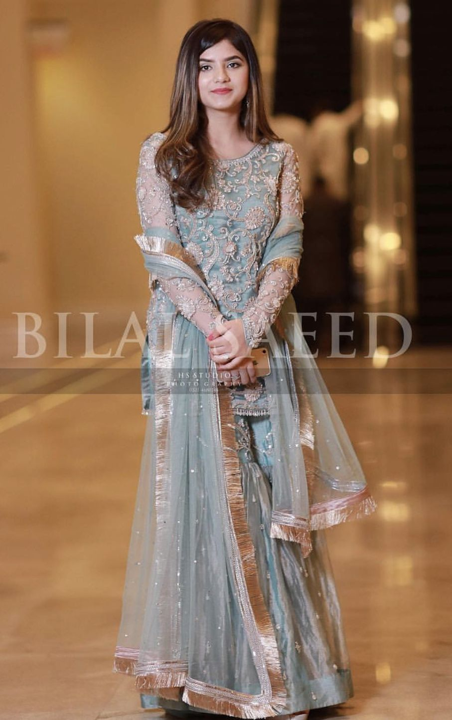 Brides Sister Function Dresses Fancy Wedding Dresses Pakistani Fashion Party Wear