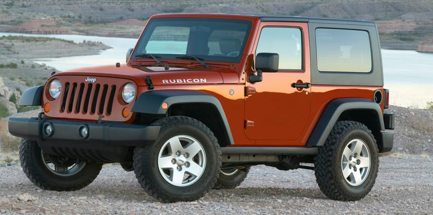 2009 jeep wrangler owners manual handful of vehicles are much rh pinterest com 2009 wrangler service manual 2008 wrangler owners manual
