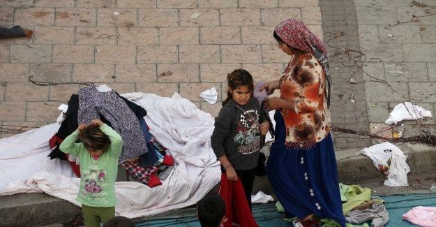 Mart ayında Açlık ve yoksulluk sınırı mart ayında geriledi
