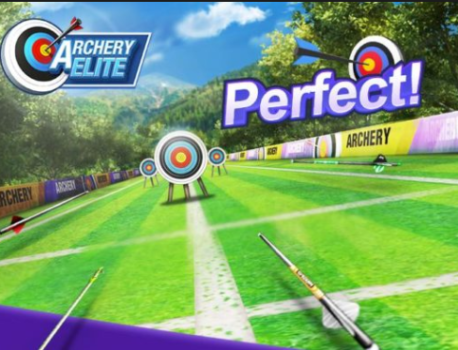 Archery Elite Apk download for Android Archery, Android
