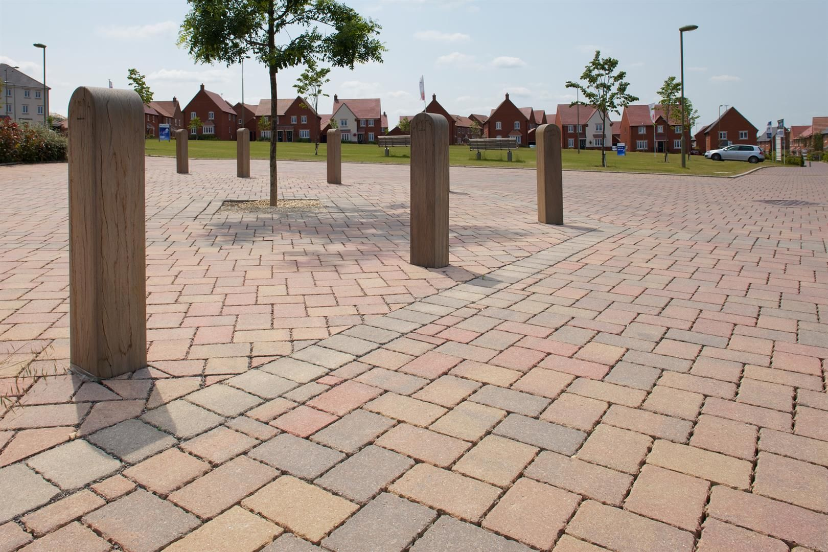 Wonderful Explore Block Paving, Concrete Blocks, And More!