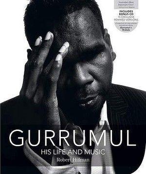 "Geoffrey Gurrumul Yunupingu ""Australia's most important voice"" - Rolling Stone Magazine"
