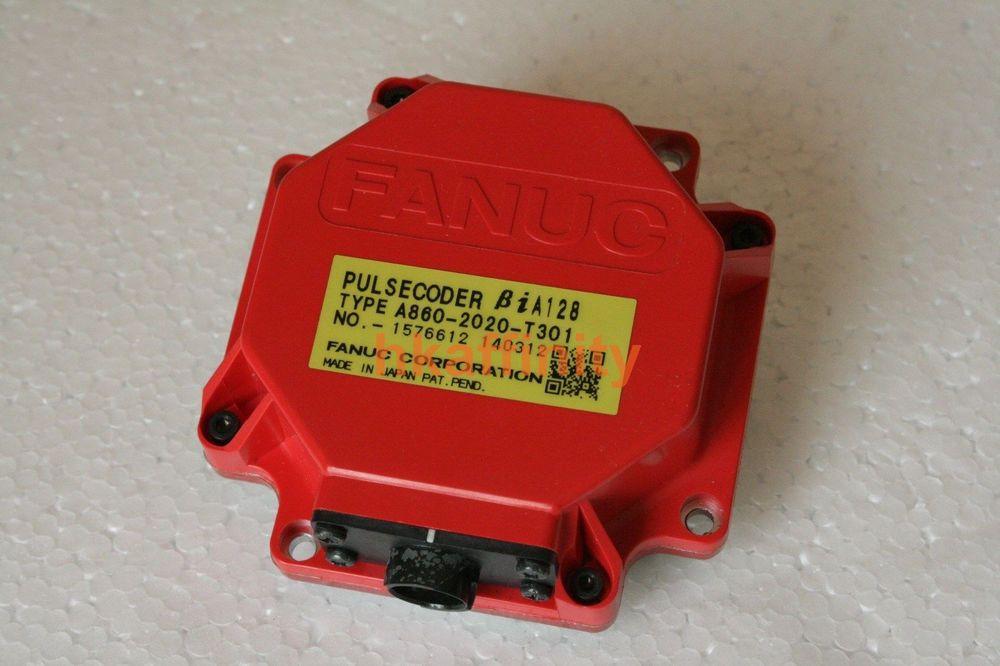 1PC New FANUC Manual Pulse Generator PLC Module A860-0203