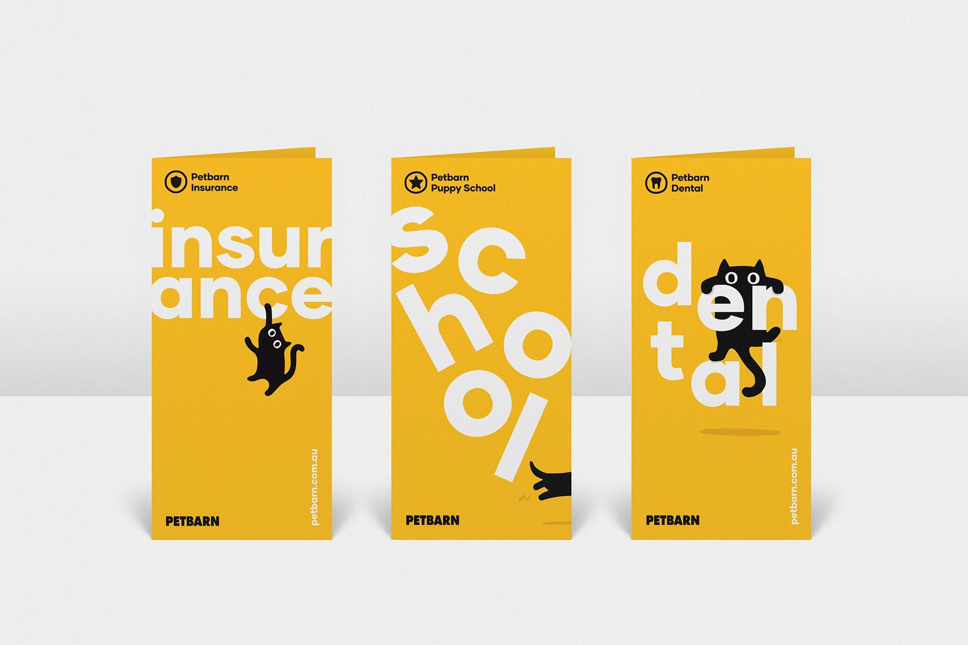 Petbarn V 2020 G Dizajn Dlya Firmennogo Stilya Vizualnyj Obraz Tovary Dlya Zhivotnyh