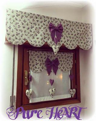 Pure HeART di Francesca Pugliese: Cucito creativo per la tua casa ...
