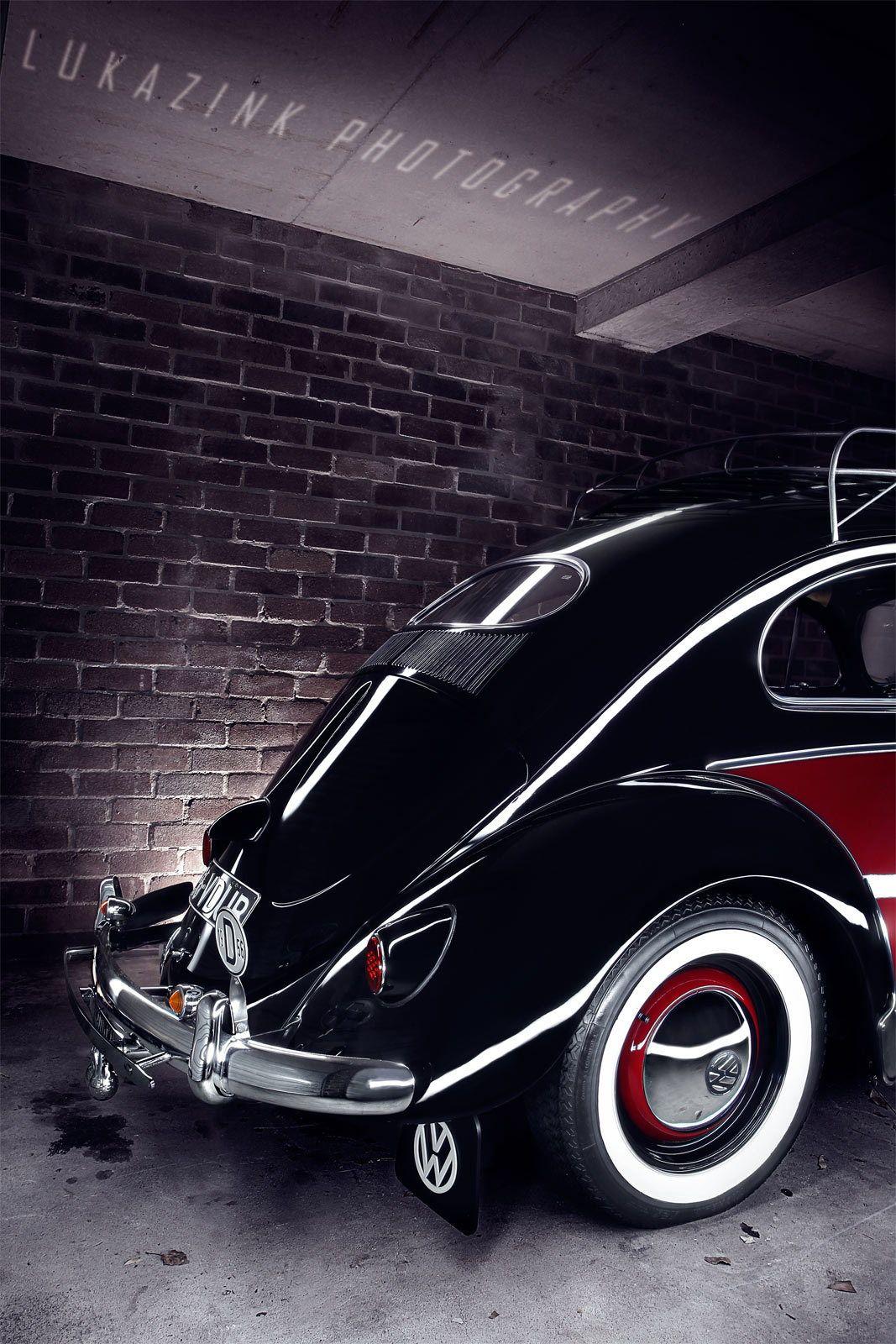 Beetle garage rear by rhyce lucas on px fusca pinterest
