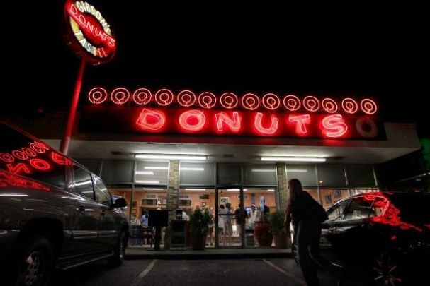 Gibson S Donuts Food Network