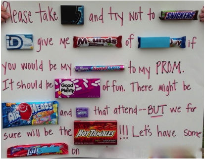 10 creative ways to ask someone to prom that havent been done a 10 creative ways to ask someone to prom that havent been done a million times before ccuart Image collections
