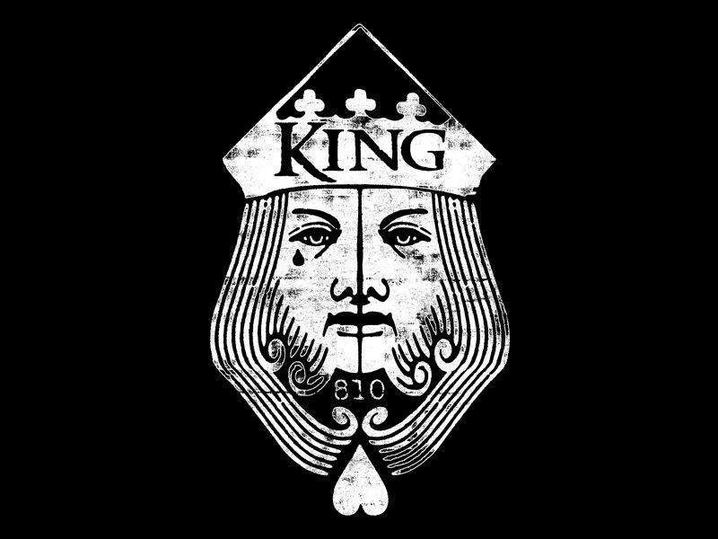 King 810 Metal Pinterest Music King And Nu Metal