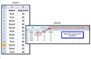 Excel Spreadsheets Help Raci Matrix Template In Excel  Excel