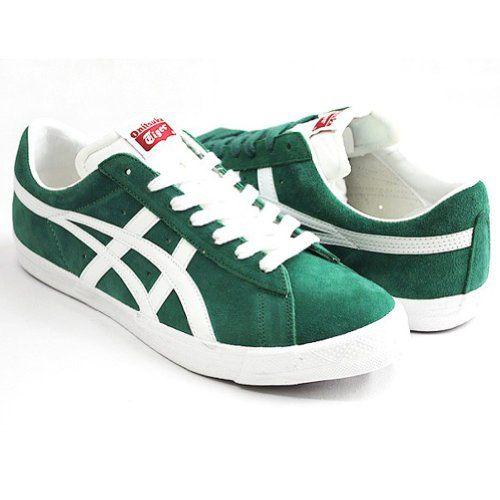 on sale b0184 432a8 Amazon.com: Onitsuka Tiger Men's Fabre BL-S OG Retro Sneaker ...