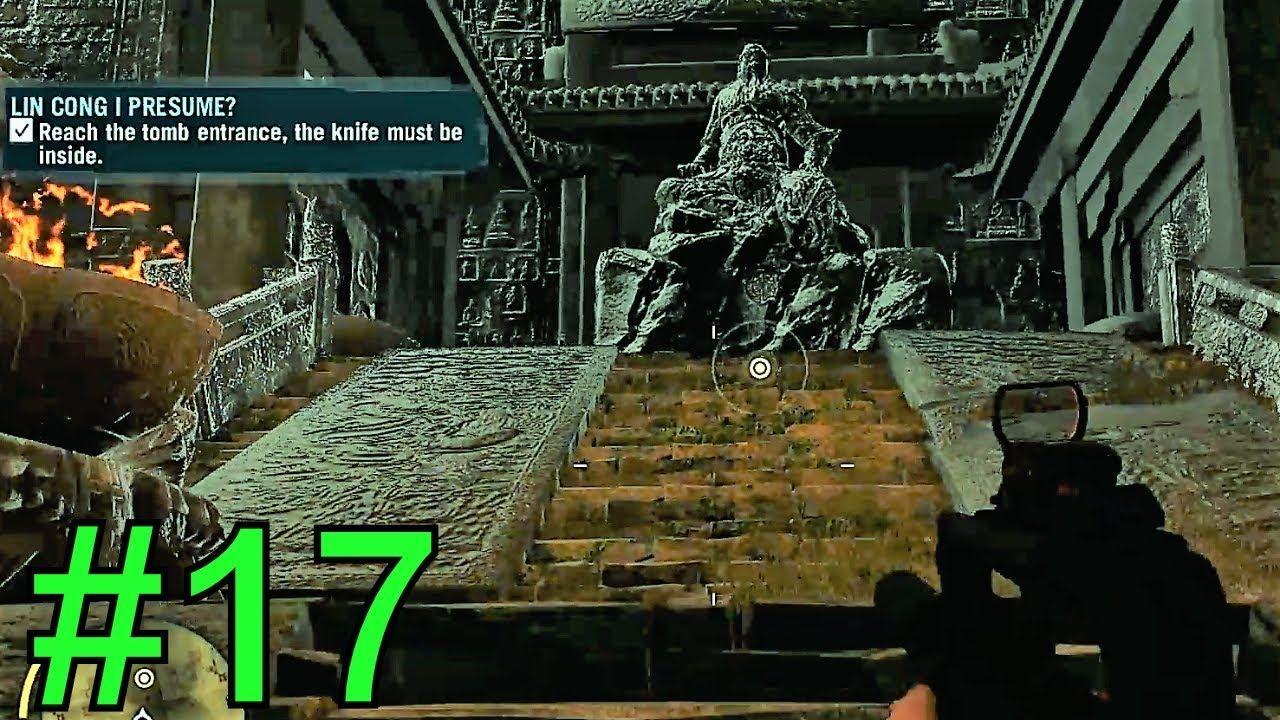 Far Cry 3 Gameplay Walkthrough Part 17 Lin Cong I Presume Far