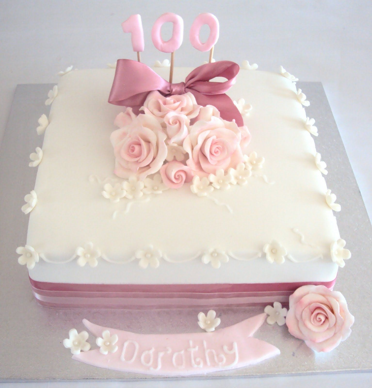 Image Result For Images 100th Birthday Cakes 100th Birthday