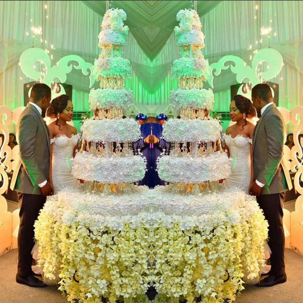 African traditional wedding decor  Traditional Wedding Decoration Pictures In Nigeria  Wedding