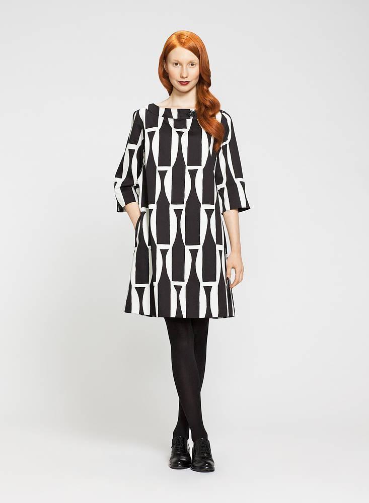 1960s Dresses Wants Kjole Fashion Salpä Og Marimekko ItwaqE