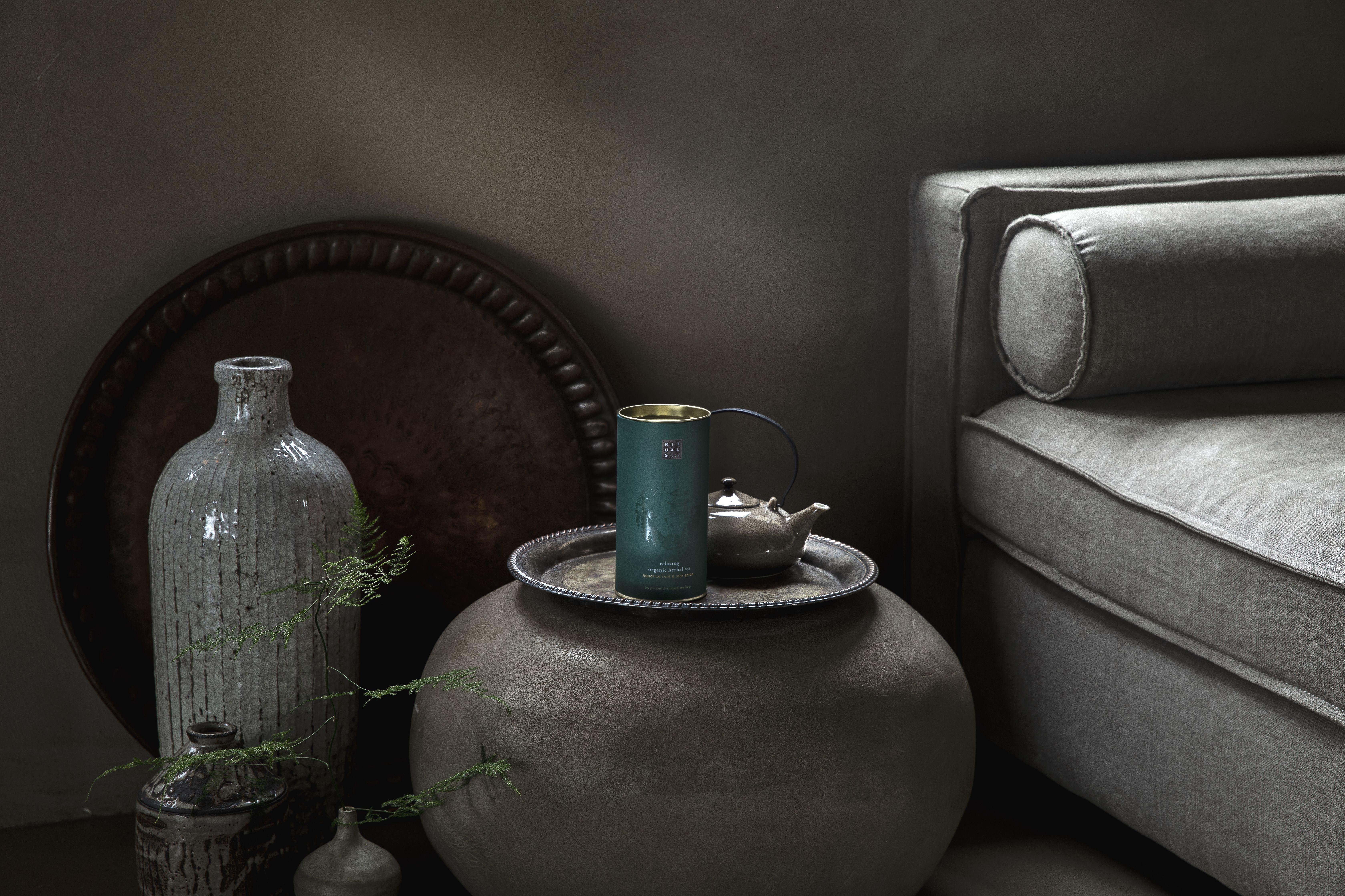 The Ritual Of Dao Organic Tea In 2020 Green Tea Benefits Herbal