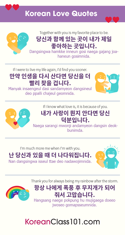 Learn Korean Koreanclass101 Com Express Yourself This