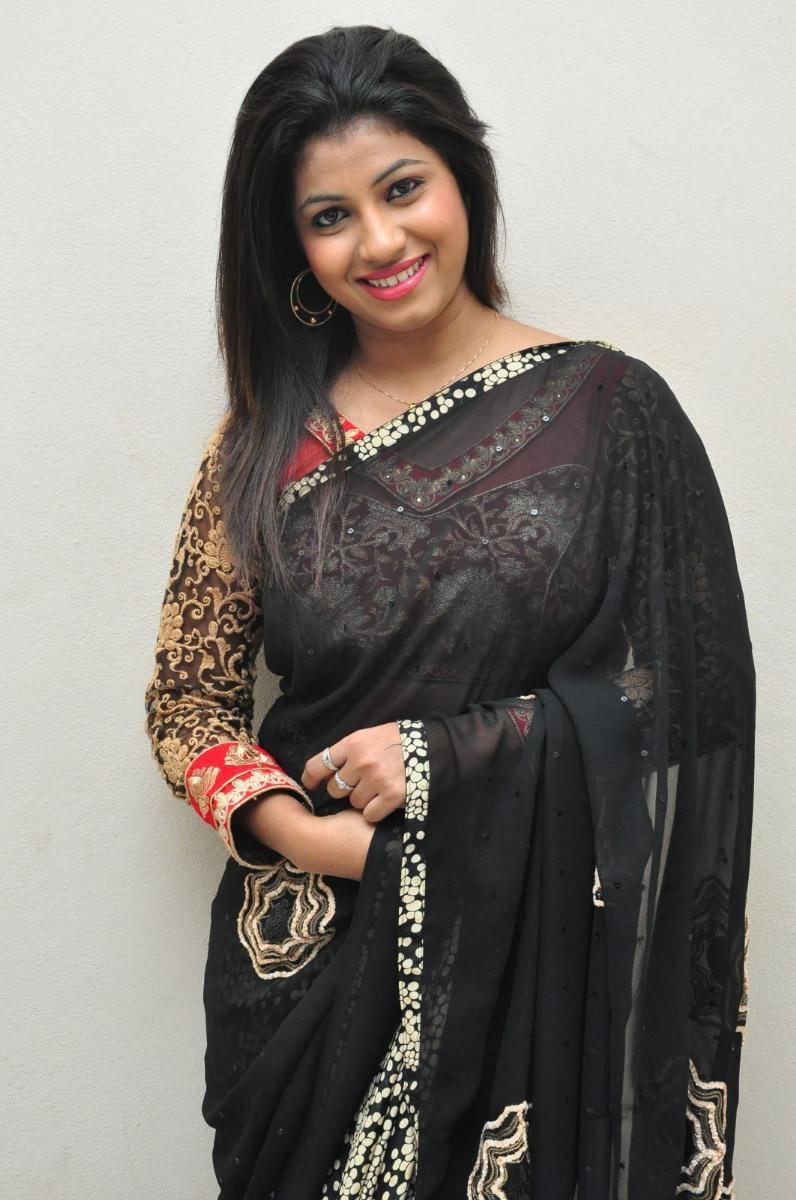 nice Geethangali Latest Photos