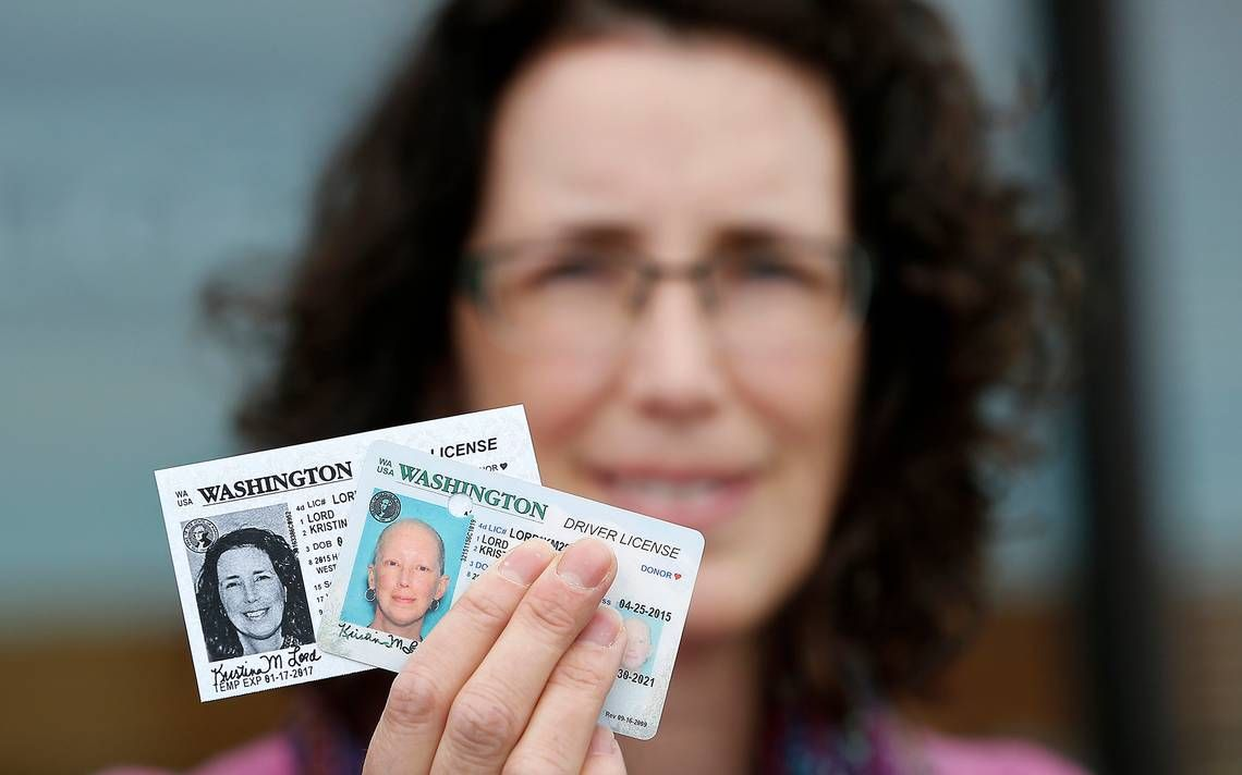 wa state lost drivers license