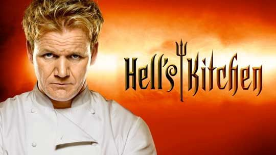 """Hells Kitchen 2017 Season - Online Casting Call for """"Hells Kitchen"""" 2017 Season"""