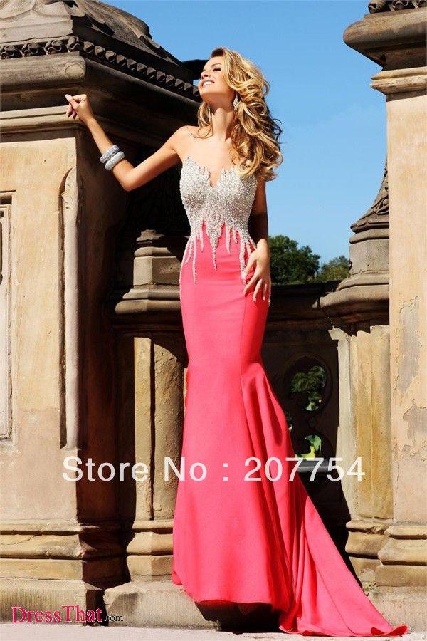 Dresses #Mermaid Dress #Prom Dress Prom Dresses
