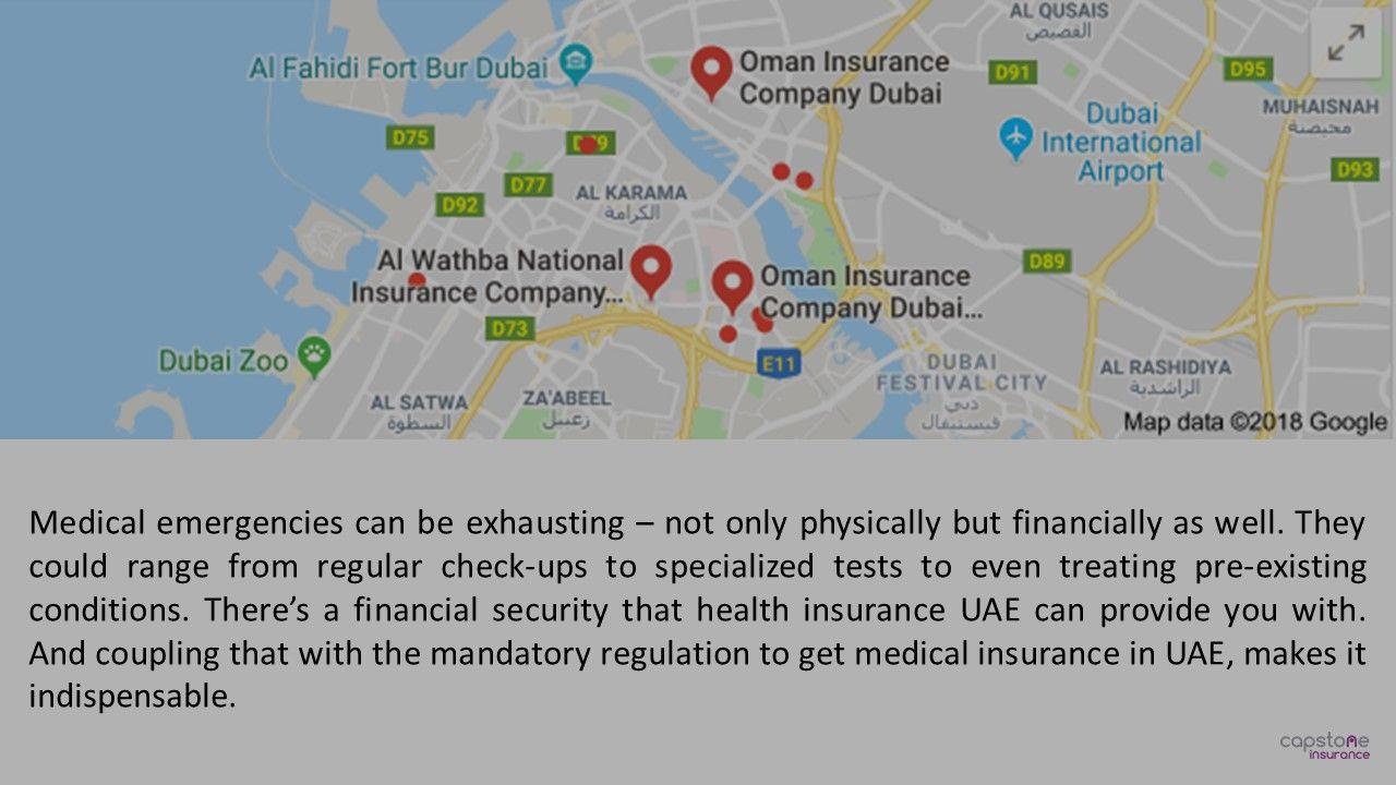 Pin by Asma Ansari on Health Insurance Scenario in UAE
