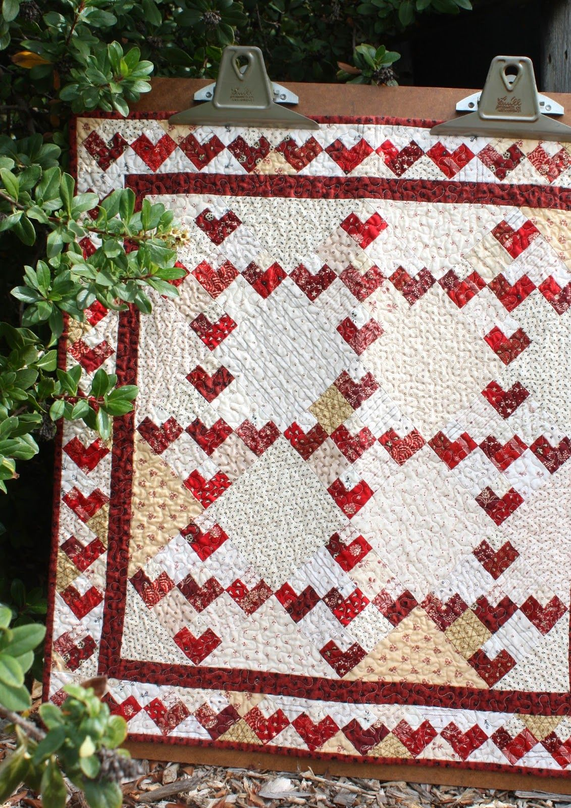 Happy Valentine S Day Temecula Quilt Co Tutorials Patches And
