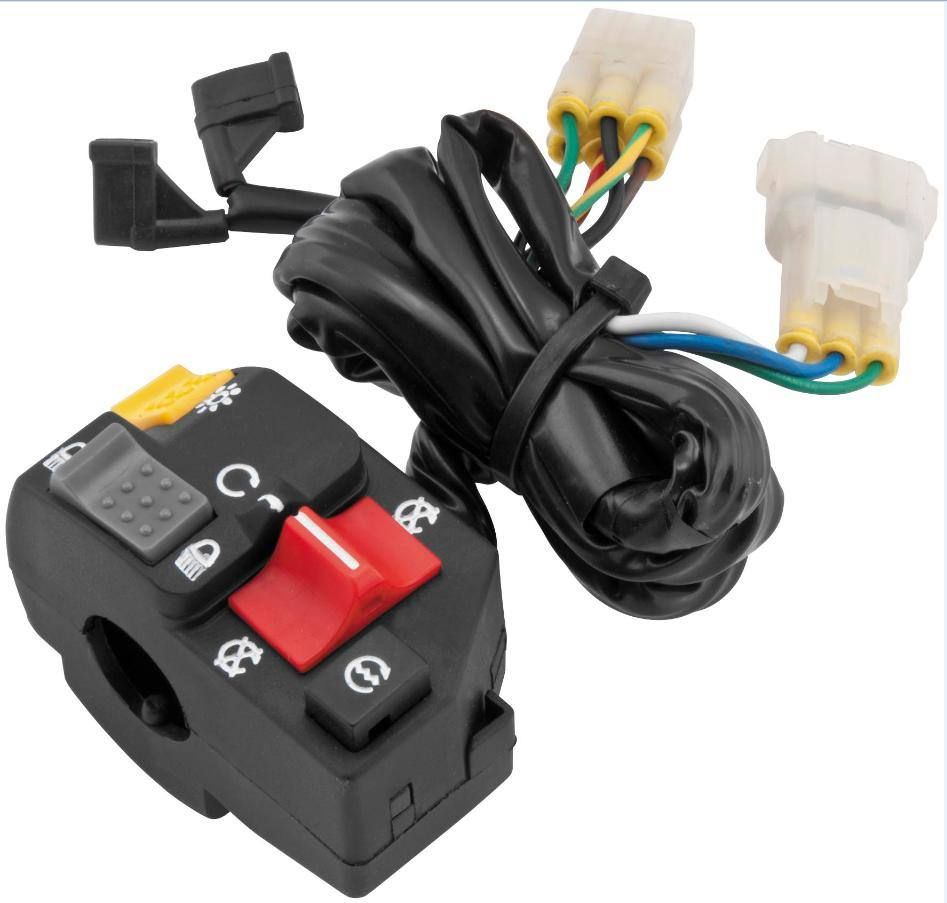 Start Kill Switch For Sale In Victoria Tx Dales Fun Center 866 How To Wire A On Atv 359 5986