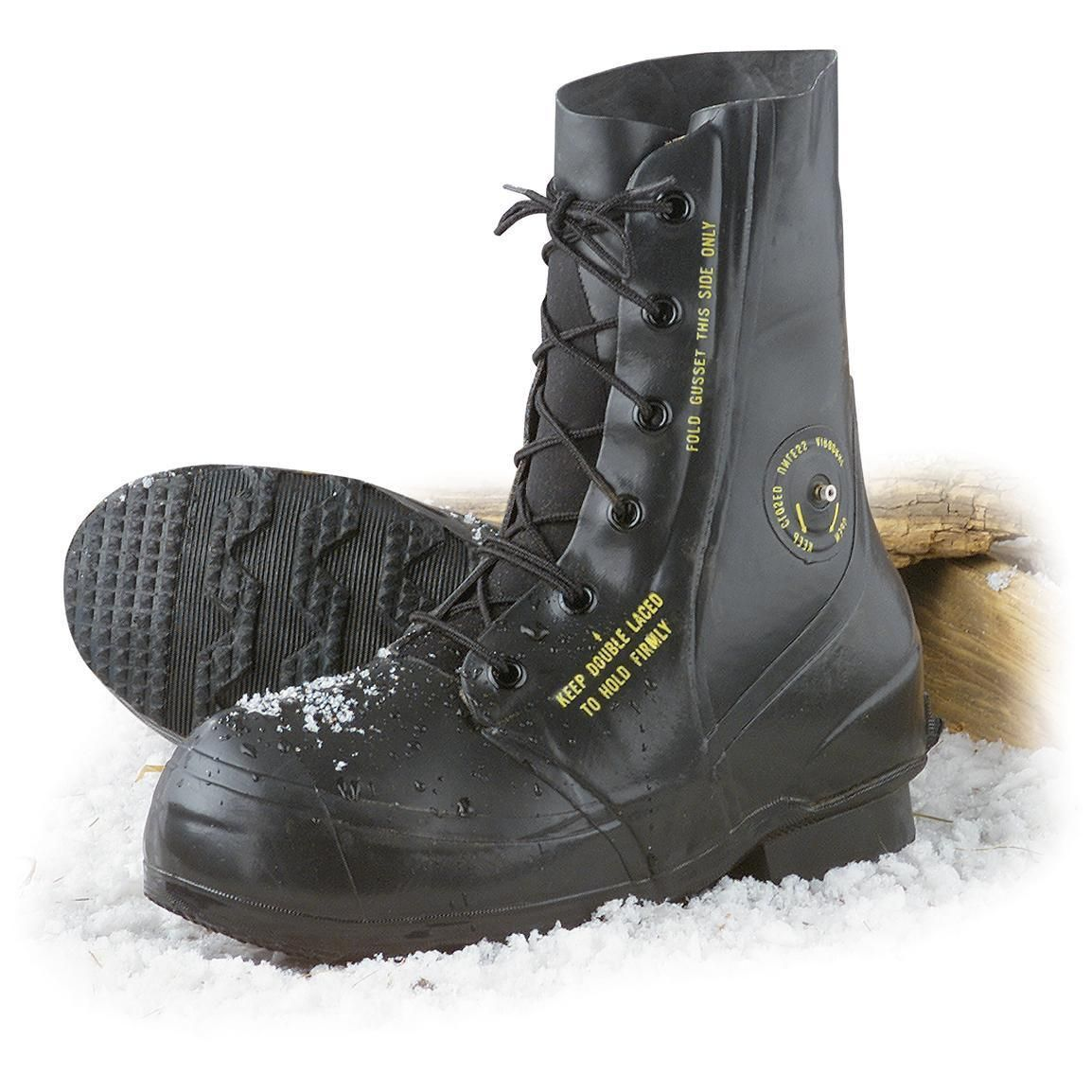 us military extreme cold weather boots