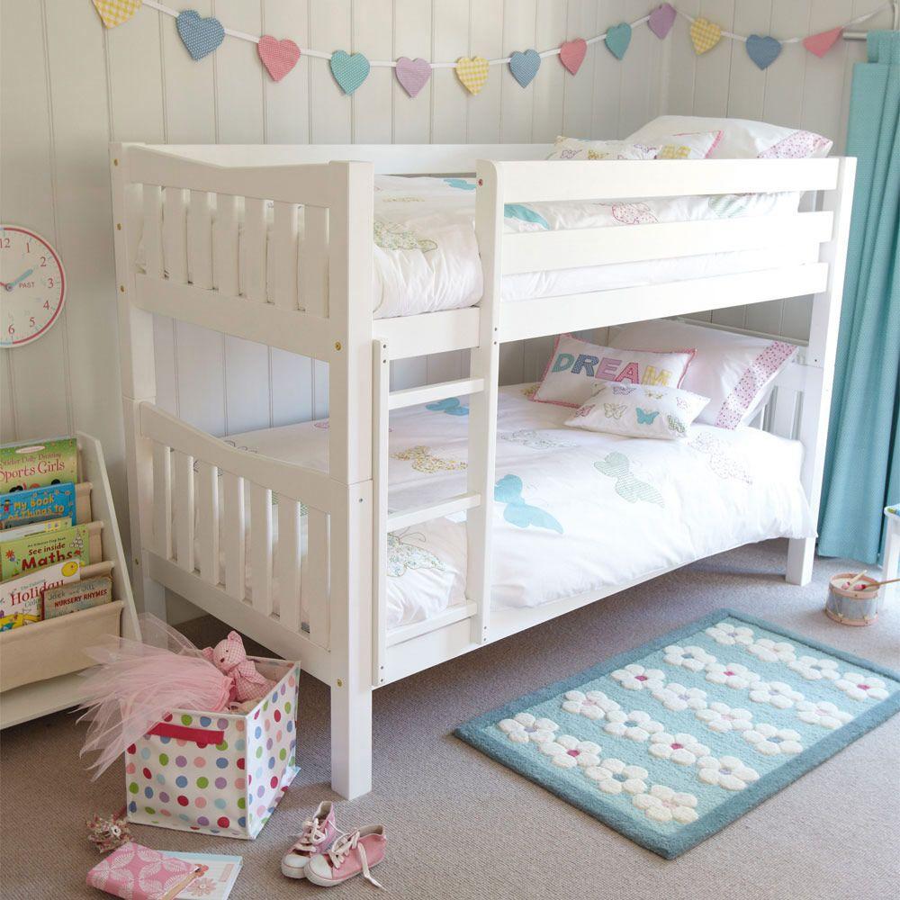 Hampton Bunk Bed - Bunk Beds - Beds & Mattresses - gltc.co.uk